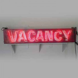 VACANCY hotel motel travel resort novacancy no vacancy