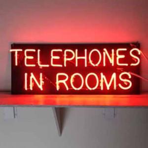 telephones in rooms hotel motel travel resort