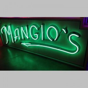 Mangios Italian food pasta pizza