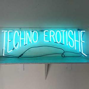 techno erotishe