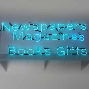 Newspapers Magazines Books Gift