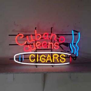 Cubano queens Cigars Cigar