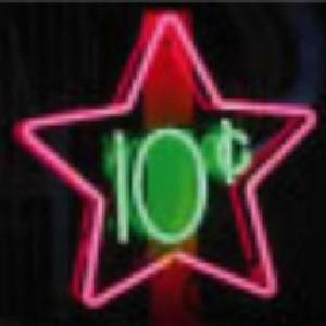 10¢ Star