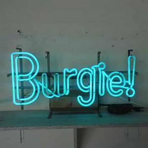 Burgie! burger burgers restaurant food