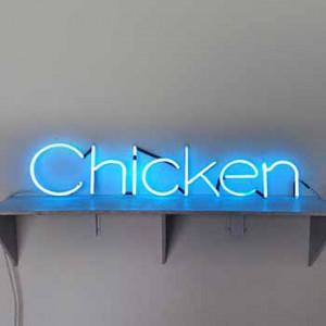 Chicken butcher