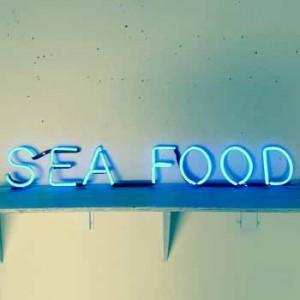 seafood seafood