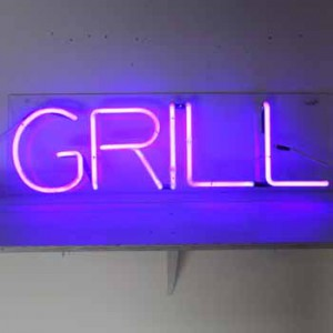 GRILL Purple
