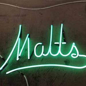 Malts cafe diner