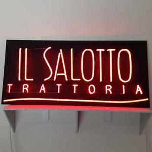Il Salotto Trattoria Italian
