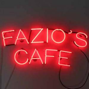 FAZIO'S CAFE