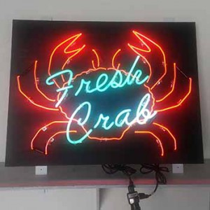 Fresh Crab seafood