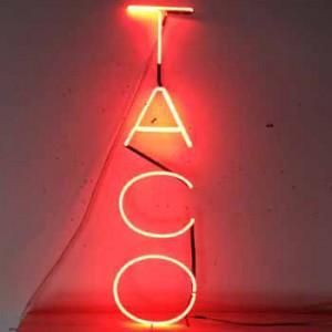 TACO tacos mexican food