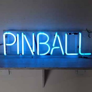 pinball games arcade sports bar