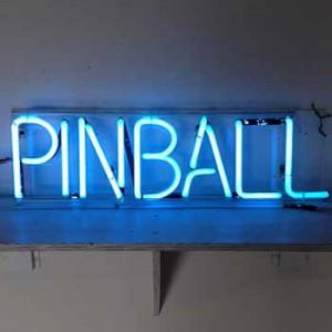 pinball games arcade sports bar