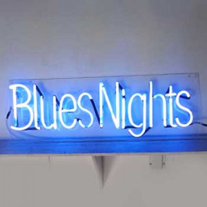 Blues Nights