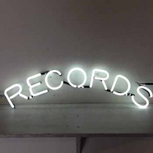 records storefront
