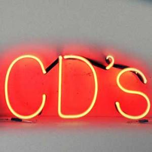 cd's cds