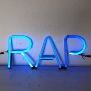 Rap Blue