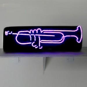 Trumpet Horn
