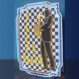 jazz club music band horn trumpet jazz musical instruments sax