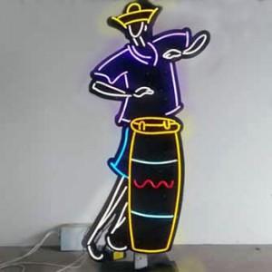 congo drummer music