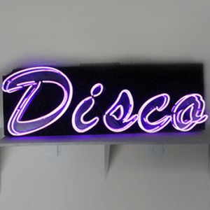disco club exterior music dance dancing 80's
