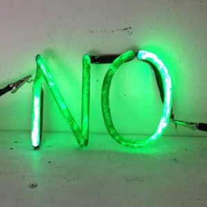NO Green