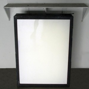 Small Lightbox