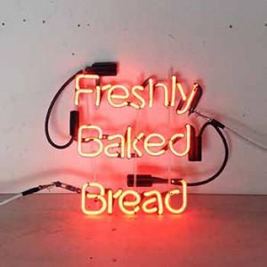 Freshly Baked Bread Bakery
