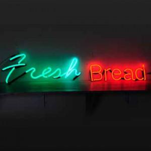 Fresh Bread Bun Food Bakery