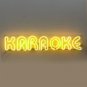 KARAOKE Yellow