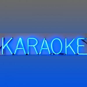 KARAOKE Blue