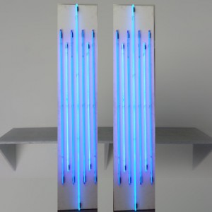 Blue strip panels 2 available