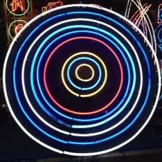 circle circles animating chasing