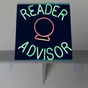 Reader Advisor