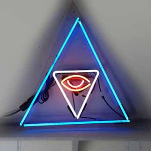 All-Seeing Eye Eye of Horus Pyramid