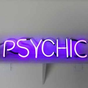 PSYCHIC Purple