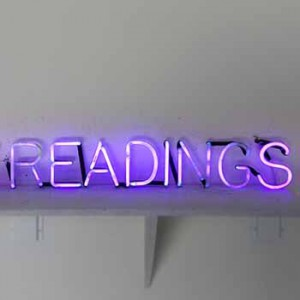 READINGS Purple