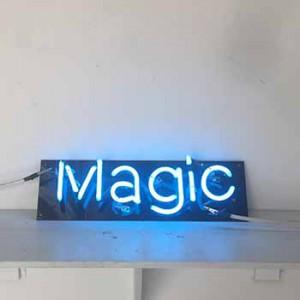 Magic Blue fairs carnival games