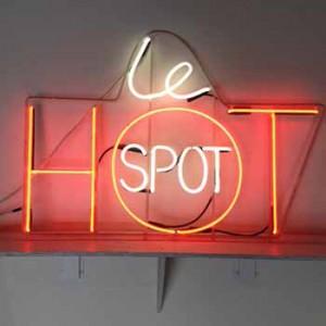 Le Hot Spot