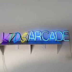 Kids Arcade Play Game