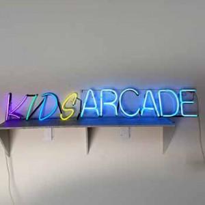 Kids Arcade Play Game