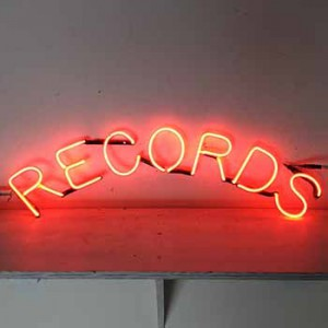 Records Music