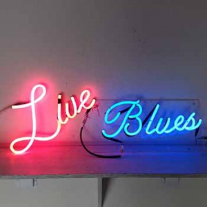 Live Blues Music Dance