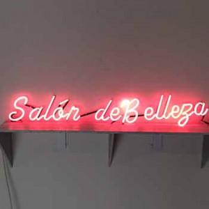 Salon de Belleza Spanish