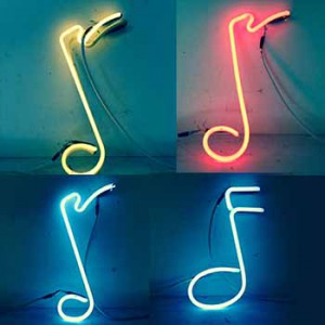 Music Musical Notes