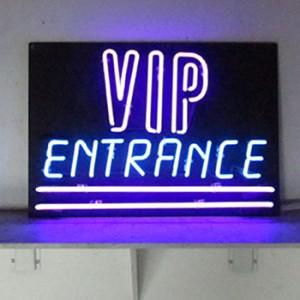 VIP entrance