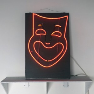 theater theatre tragedy comedy drama face laugh happy show stage carnivals carnival fair