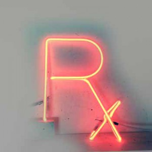 rx pharmacy drug storefront