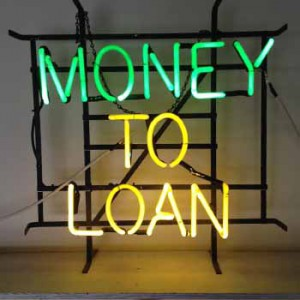 money to loan pawn storefront